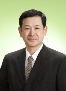 代表取締役 須田武久