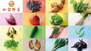 加賀野菜15品目