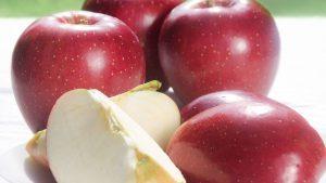 秋星りんご