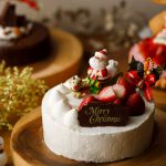 クリスマスケーキ2019